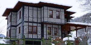 Çağlayan Vadisi'nin Kültür Mirası