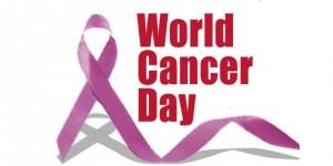 4 Şubat / Dünya Kanser Günü