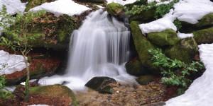 Bursa'nın Su Varlığı