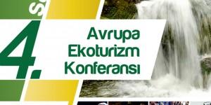 4. Avrupa Ekoturizm Konferansı Safranbolu'da Yapılacak
