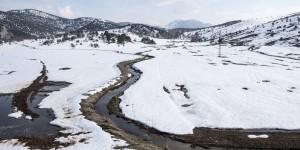Beyşehir Gölü'nü Koruma Projeleri Yaşama Geçiyor