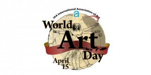 15 Nisan / Dünya Sanat Günü