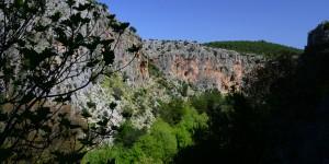 'Milas: Gökçeler Kanyonu' Sırtçantam'da