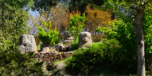 Eski Önasya Dünyasının En Büyük Heykel Atölyesi; Yesemek