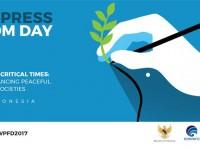 UNESCO'nun Dünya Basın Özgürlüğü Mesajı