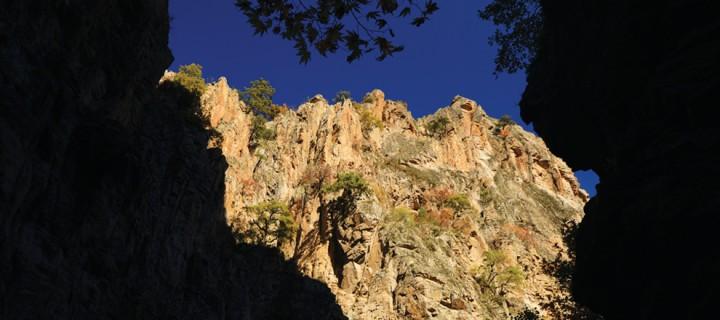 Bursa'nın Jeolojik Yapısı