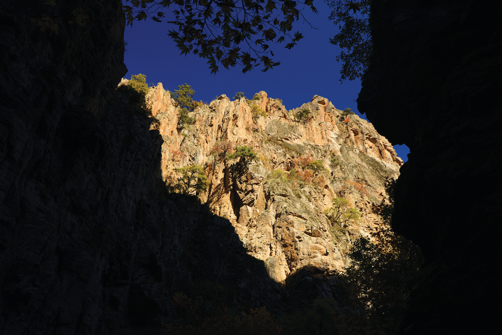 bursa jeoloji