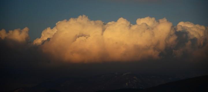 7 Mayıs / Fırtına ve Yağmurlar