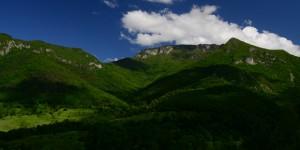 Yeşil Yenice'dir