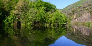 Yuvacık Barajı