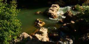Yerköprü Şelalesi ve Göksu