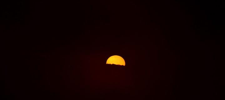 1 Ağustos / Sıcak Günlerin Başlangıcı