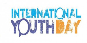 12 Ağustos / Uluslararası Gençlik Günü