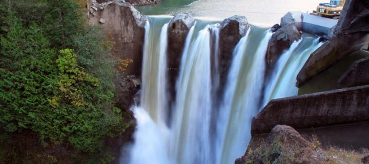 Barajların Yıkıldığı Çağda!