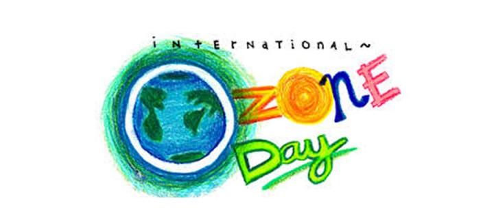 16 Eylül / Dünya Ozon Günü