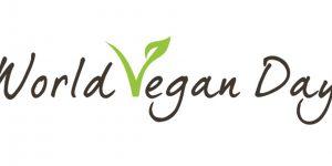 1 Kasım / Dünya Vegan Günü