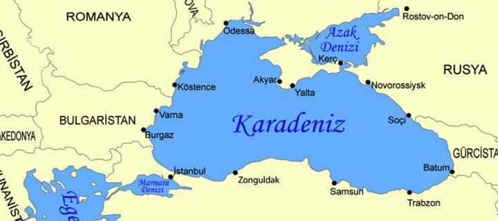 31 Ekim / Dünya Tasarruf Günü. Uluslararası Karadeniz Günü