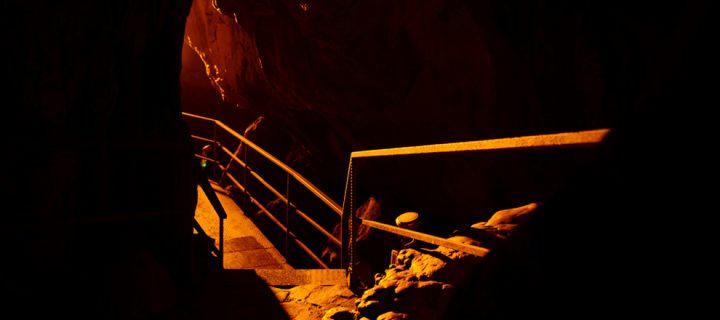 Bulak Mağarası