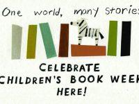 13 Kasım / Dünya Çocuk Kitapları Haftası