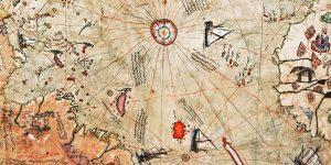 Divanü Lügati't Türk ve Piri Reis'in Haritası UNESCO Dünya Belleği Kütüğüne Kaydedildi