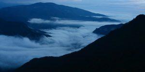 Yenice Bulut Denizi