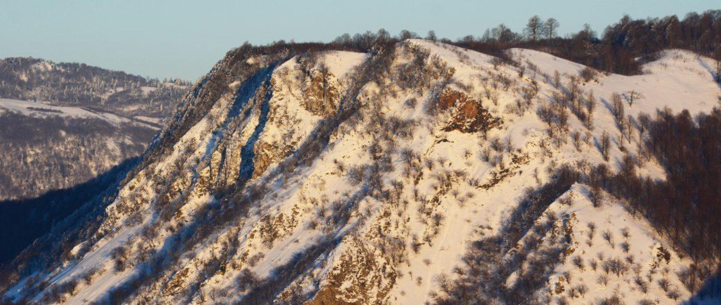 11 Aralık / Dünya Dağlar Günü