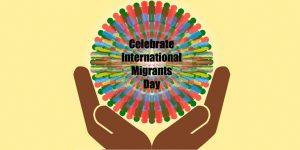 18 Aralık / Uluslararası Göçmenler Günü. Dünya Arap Dili Günü