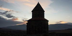 Kars'ta Anı Yakala