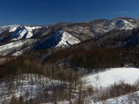 Samanlı Dağları