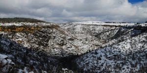 Sırçalı Kanyonu