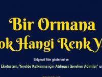 Yenice Belgeseli Kastamonu'da Gösterilecek