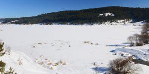 Eflani Bostancı Göleti