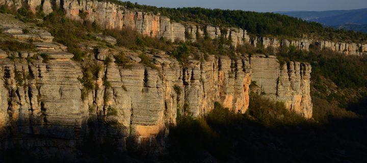 Safranbolu Sırçalı Kanyonu