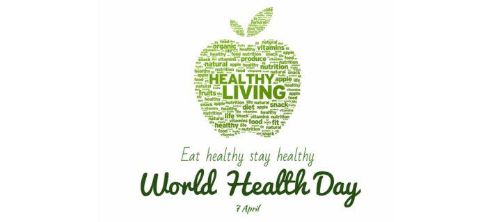7 Nisan / Dünya Sağlık Günü