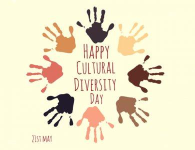 21 Mayıs / Dünya Kültürel Çeşitlilik Günü