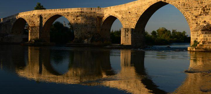 Manavgat'ın Su Kaynakları