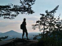 Bohemya İsviçresi'nde Trekking (21-24 Eylül 2018)