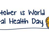 10 Ekim / Dünya Ruh Sağlığı Günü. Uluslararası Dünya Afetten Kaçınma Günü