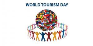27 Eylül / Dünya Turizm Günü