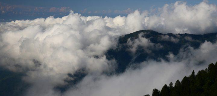 Bulutlara Sevdalandım