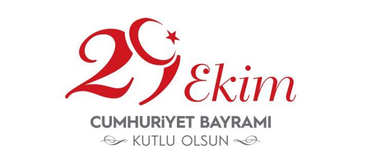 29 Ekim / Cumhuriyet Bayramı. Dünya Sağlığı İçin Hareket Günü