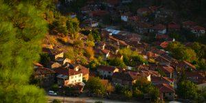 Tozman Köyü