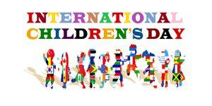 20 Kasım / Dünya Çocuk Hakları Günü