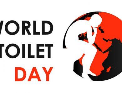 19 Kasım / Dünya Tuvalet Günü