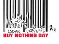 29 Kasım / Hiçbir Şey Satın Almama Günü. Filistin Halkı İle Dayanışma Günü
