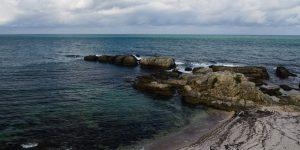 Karadeniz'in Kandıra Kıyıları