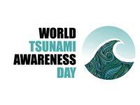 5 Kasım / Tsunami Farkındalık Günü. Dünya Çingene Dili Günü