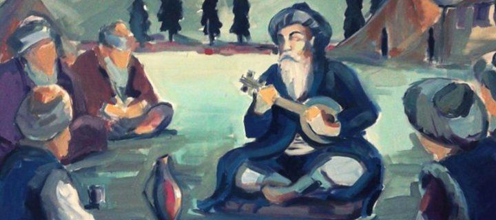 Dede Korkut Soyut Olmayan Kültür Mirası Oldu