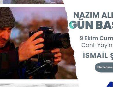 Sırtçantam Dergisi ve Fotoğraf Üzerine Bir Söyleşi
