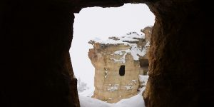 Biligana Jori Mağaraları